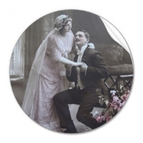 Flapper cabaret, location per un matrimonio in stile anni '20 indimenticabile - Flapper Cabaret